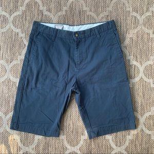 Volcom shorts blue